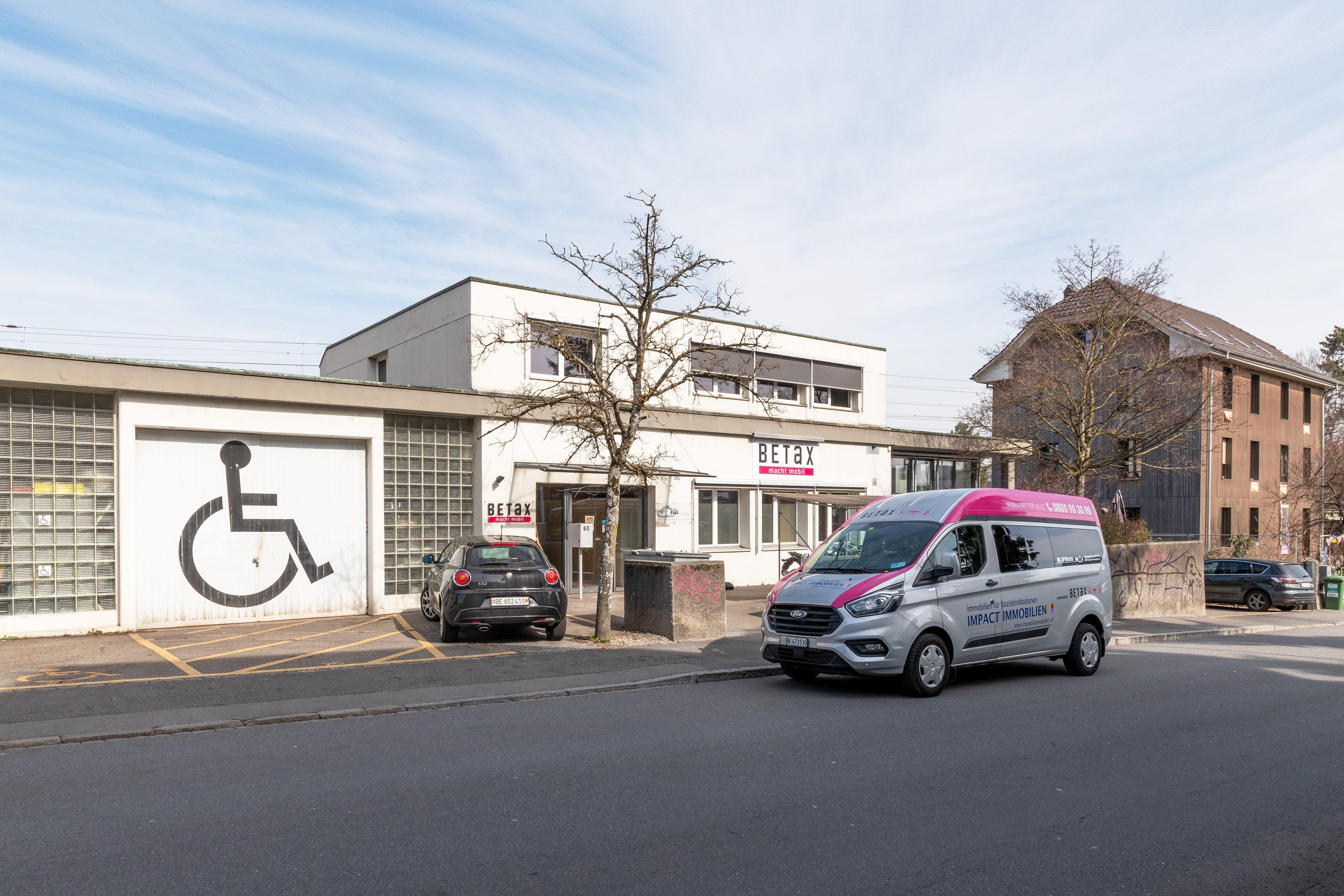 BETAX Mobilität Impact Immobilien AG4