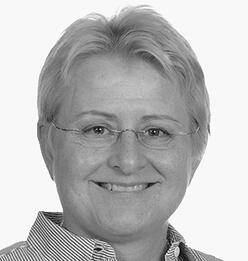 Pascale Lavina Geschäftsführerin Pflegehotel